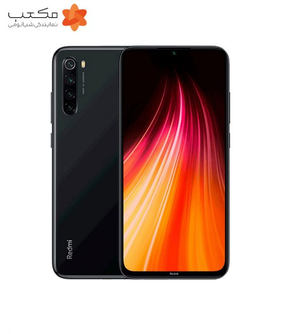 گوشی شیاومی Redmi Note 8
